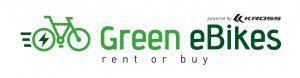 Green eBikes wypożyczalnia rowerów elektrycznych i tradycyjnych: MTB, enduro, CX, treking